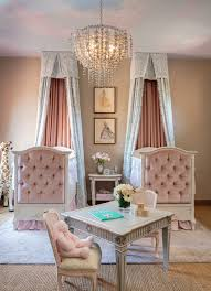 interior and furniture design beautiful nursery chandelier girl at girls room foter nursery chandelier girl