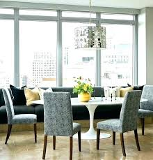 round table with bench round dining bench banquette dining set round table with bench medium size