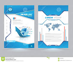 Word Cover Pages Free Download 014 Cover Page Layout Template Technology Style Vector