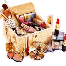 bridal make up kit