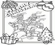 Make a coloring book with spiderman christmas for one click. Spiderman S Christmas With Santa7521 Coloring Pages Printable