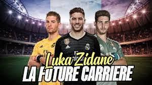 FIFA 20 | LA FUTURE CARRIÈRE DE LUCA ZIDANE !
