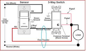 cooper osu wiring diagram cooper image wiring replacing 3way switch motion sensor doityourself com on cooper os310u wiring diagram