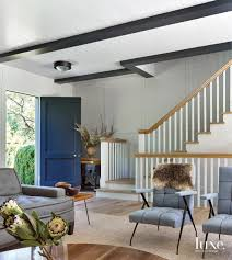 Hamptons Interior Design A Hamptons Home Appears To Have Evolved Over Time Luxe
