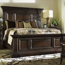 Tommy Bahama Kitchen Table Tommy Bahama Home Island Traditions Panel Bed Reviews Wayfair