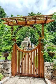 wooden garden outdoor garden gate best wooden garden gate ideas on old with wood idea 0 wooden garden