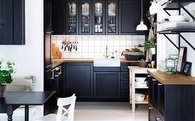 Ikea Kitchens Photos Modest On Kitchen Inside Which 25