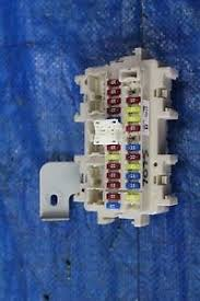 2016 16 nissan 370z nismo oem ipdm interior junction fuse box vq37 image is loading 2016 16 nissan 370z nismo oem ipdm interior