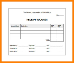 7+ Cash Payment Voucher Format In Word | Ecil 2013