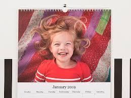 Custom Photo Calender Photo Calendars Create Custom Photo Calendars Mpix
