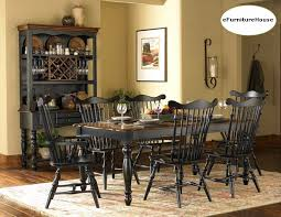 Large Country Dining Table Dining Room Ideas in Cheap Country
