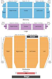 John Mulroy Civic Center Seating Chart Landmark Theatre Seating Chart Syracuse