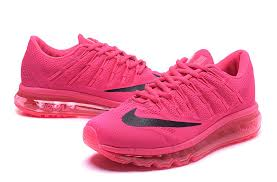 nike running shoes red 2016. air max 2016 womens pink black running shoe nike shoes red e