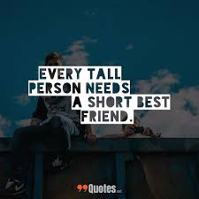 Cute Best Friend Quotes Best 48 Cute Short Friendship Quotes You Will Love [with Images]