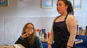 You'll know her if you live in marlborough tower. Cbbc My Mum Tracy Beaker Series 1 The Person I Most Admire