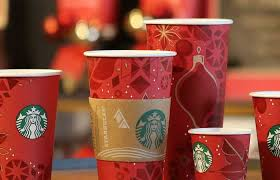 starbucks christmas cups 2014. Perfect Cups Starbucks Red Cups Are Back Get One Starting November 3   Secret Menu To Christmas 2014 H