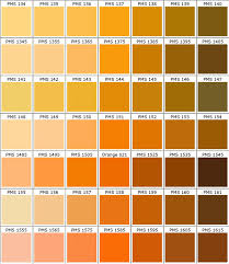 Pantone Brown Color Chart Pantone Brown Color Chart Www Bedowntowndaytona Com