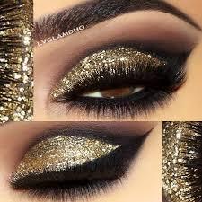gold glitter eyeshadow glitter makeup eyeshadow base gold makeup eyeshadow looks