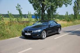 All BMW Models bmw 428i convertible review : Review: BMW's 428i Cabrio Can Be The Ideal All-Season Sports Car ...