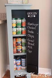 kitchen pantry storage cabinet inspirational 34 insanely smart diy kitchen storage ideas