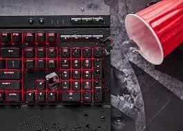 Hướng dẫn xử lý bàn phím cơ bị nước vào - GVN360