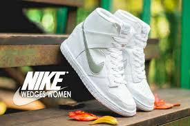 nike wedge sneakers. jual sepatu nike wedges lokal di sagayastore garansi barang tidak sampai rumah ✓ terpercaya belanja wedge sneakers