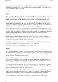 essay about your college and career goals examples of well written essay a b tech