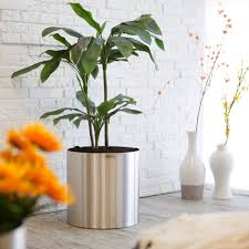office planter. Office Plant Pots. Brilliant Pots Chic Flower Pot Simple Large Indoor Decorative Planters To Planter