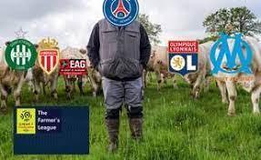 Mais comme le cinquième championnat après la premier league, la liga, la. The Revenge Of French Football And The Farmers League On Europe Teller Report