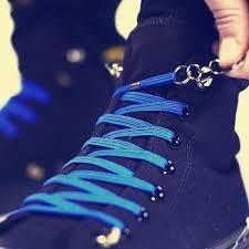 a <b>Pair</b> of Perfect <b>One</b> Hand <b>No</b>-<b>tie</b> Shoelaces (Factory Outlet ...