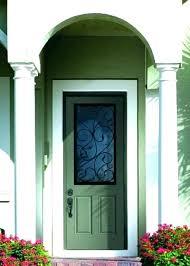 half glass front door entryway door curtains half glass front door decoration lovable front door entryway