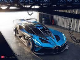Bugatti's la voiture noire cost €16.7 million, or. Bugatti Bolide Price Lightning Fast Bugatti Bolide With 1 824 Hp Engine Could Break World Record For Maximum Speed The Economic Times