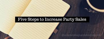Hostess Guide For A Successful Party