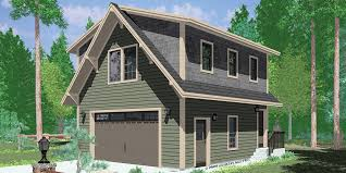 Garage Plan 20 152 Front 0 Apartment Two Story Awesome Car Plans Two Story Garage Apartment