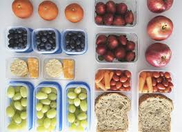Ask A Nutritionist Should I Eat The Same Foods Every Day