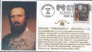 Robert E Lee Quotes Cool Civil War FDCs Masonic