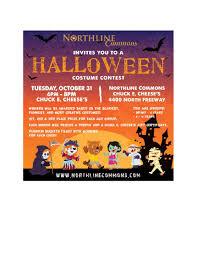 Halloween Costume Contest Flyer Serpto Carpentersdaughter Co