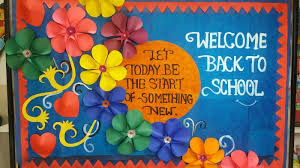 81 Back To School Bulletin Board Ideas From Creative Teachers