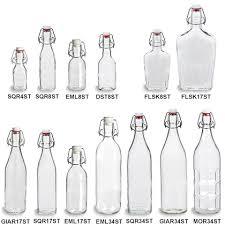swing top bottles