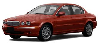 Amazon.com: 2008 Jaguar X-Type Reviews, Images, and Specs: Vehicles