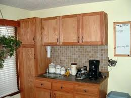 unfinished oak kitchen wall cabinets superb kitchen