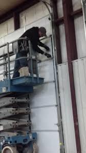 residential spring repair starting at 150 00