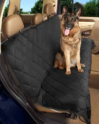 6 epica luxury deluxe pet car seat cover