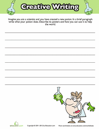 Fun Free Printable Writing Prompts for Kids Pinterest
