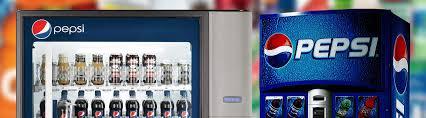Pepsi Vending Machine Refund Mesmerizing Pepsi Vending Machines Dallas Fort Worth DFW Vend Pro