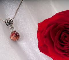 wele rose petal jewelry keepsakes and rosaries are a beautiful unique and thoughtful way to preserve flowers from your special occasions