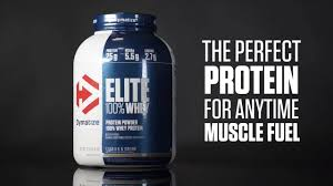 5% OFF Dymatize <b>Elite 100</b>% <b>Whey Protein</b> Today!