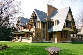 Frank Lloyd Wright Floor Plan House Plans Pinterest  Building Frank Lloyd Wright Home And Studio Floor Plan