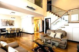 1 Bedroom Loft Apartments Condo Apartment For Rent At The Residences At  Greenbelt 1 Bedroom Loft