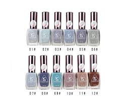Интернет-магазин <b>15 мл</b> 12 цветов серая серия <b>лак для ногтей</b> ...